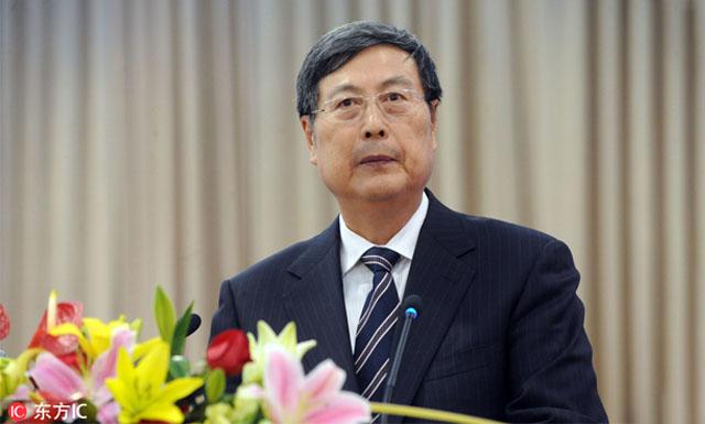 黄孟复:中国股市严重被低估,减税费要减到痛才行