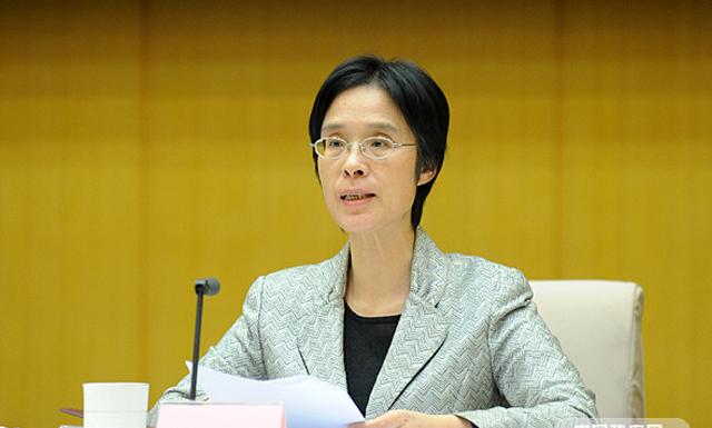 """江小涓:中国体育产业可能""""逆天""""式增长,原因何在?"""
