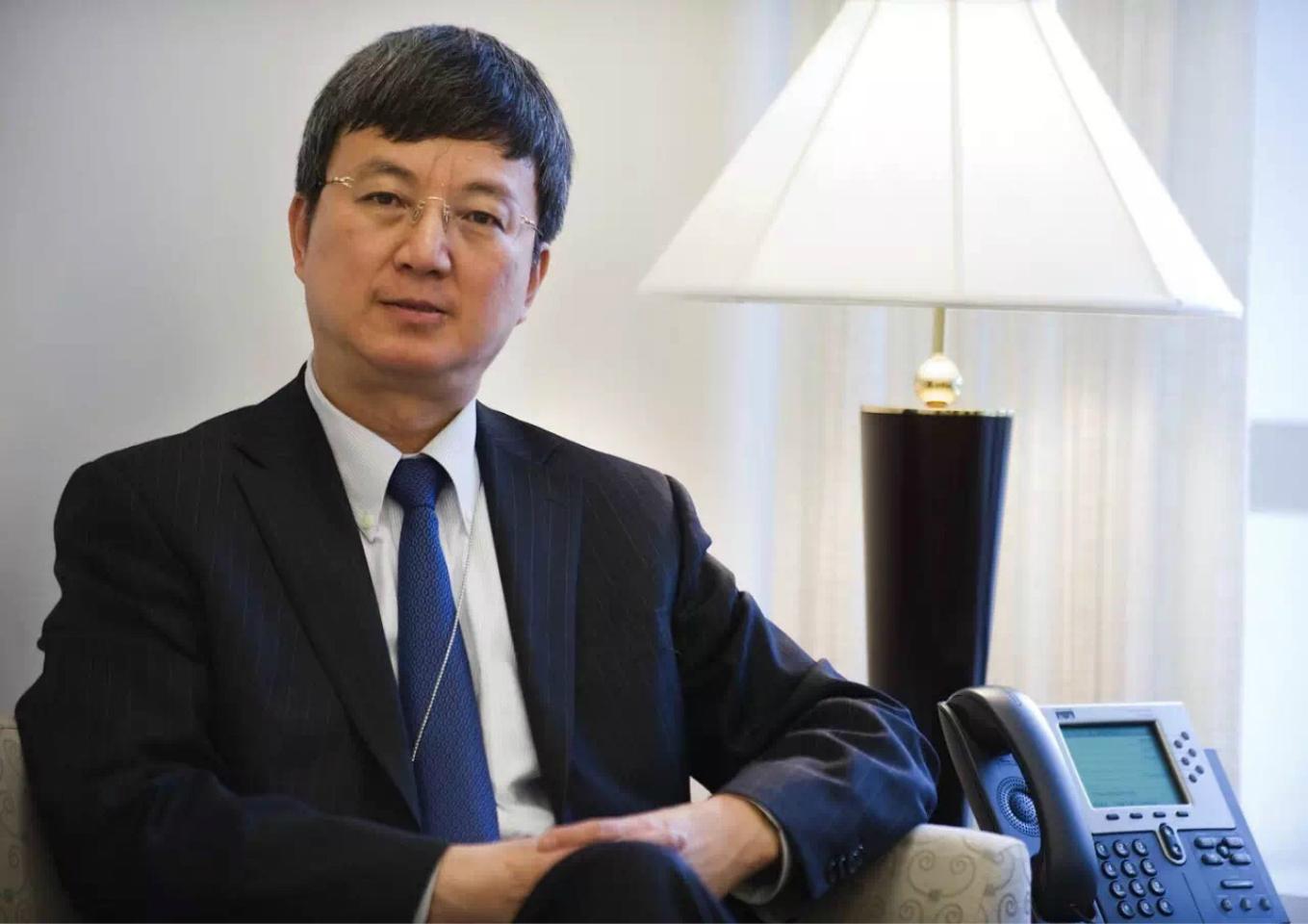 朱民:中国成为制造强国的关键,制造业与人工智能结合
