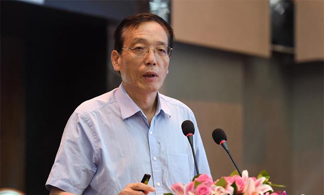 刘世锦:2020年以后中国经济增速或降至5%左右