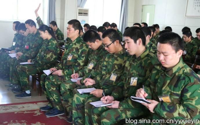 楊永信的網癮戒除中心