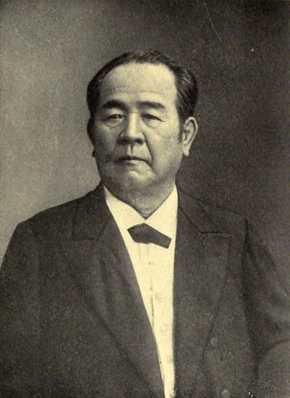 涩泽荣一后来被尊为¡°日本资本主义之父¡±