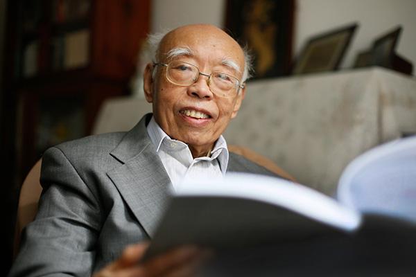 朱踐耳(1922年10月18日—2017年8月15日),作曲家
