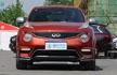 英菲尼迪SUV跌至16.88万 进口SUV最低13万起