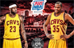 NBA自由球员组12人最强阵 詹皇杜少携书豪争冠