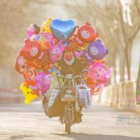 我的北京交通故事:在路上