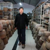 农民耗资千万收北京老物件