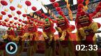 BBC镜头下的《中国春节》
