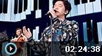 央视元宵晚会:李健献唱