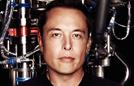 马斯克:人类必须与机器结合 否则在AI时代会被抛弃