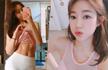 韩国超性感瑜伽老师 自拍秀身材惹惊呼