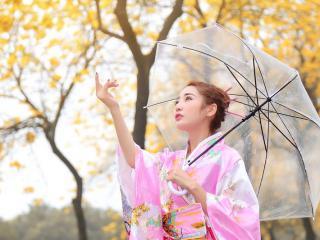 日式少女写真