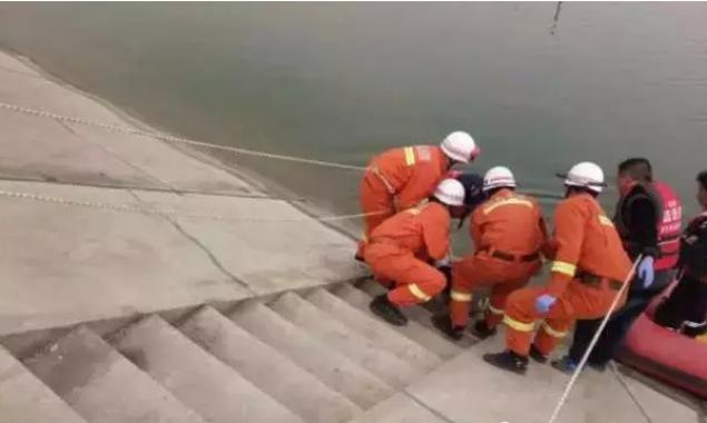 河北邢台一男子不幸溺亡