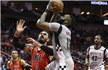 NBA-哈登22+12火箭胜雷霆 韦少赛季第36次三双