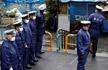 临近奥运会 日本东京驱逐大批流浪者