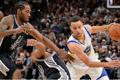 NBA-正视频直播勇士vs马刺 库里PK莱昂纳德
