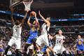 NBA-勇士22分逆转击败马刺 库里29分11助攻