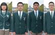 4名同校初三生考入少年班 将本硕连读