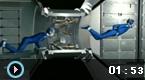 未来中国空间站外型曝光