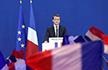马克龙可能会因为语文好而当选法国总统