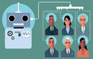这七种工作将最先被智能机器人取代