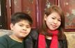 中国媳妇嫁巴勒斯坦小伙生3娃 创业开美容院