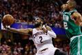 NBA-骑士逆转绿军总分3-1 欧文狂砍42分詹皇34分