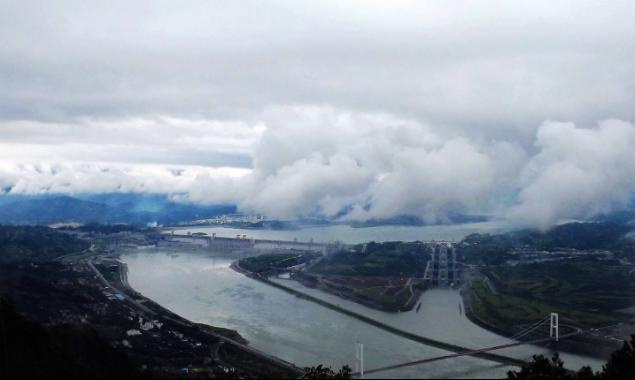 河北:10座水库超出汛线 但没有出现洪峰