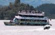 哥伦比亚载有约150人的游船沉没 至少9人遇难