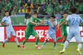 中超-北京国安0-0江苏苏宁 卡佩罗联赛难求一胜