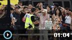 巴塞罗那恐袭事件致13死