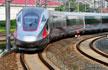 中国铁路大调图 京沪高铁复兴号提速至350公里