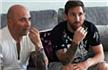 拯救世界杯!阿根廷主帅赴西班牙与梅西讨论录像