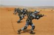 中国驻吉布提保障基地首次组织实弹射击训练