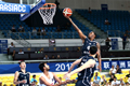 篮球亚冠-新疆45分狂胜印度石油豪取三连胜