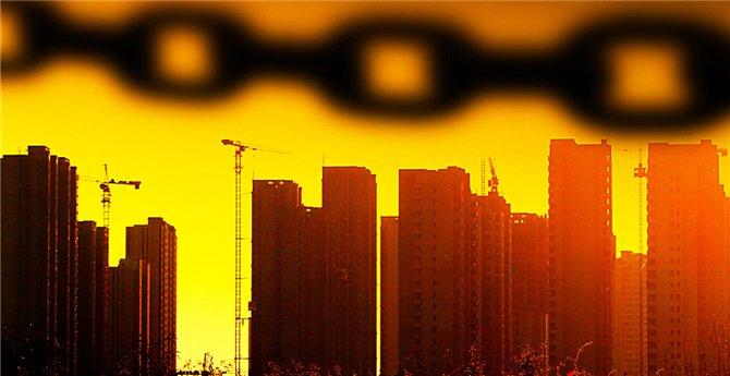百余城150多次调控 热点城市房价持续降温