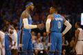 NBA-正视频直播尼克斯vs雷霆 安东尼战老东家