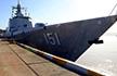 海军郑州舰起航赴泰参加国际舰队检阅