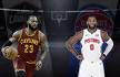 NBA-正视频直播骑士vs活塞 同播快船vs尼克斯