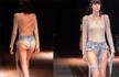 一条牛仔裤成为了东京时装周的话题!