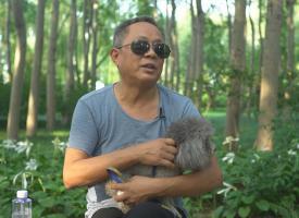 他是中国存活最久的艾滋病病人
