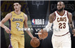 NBA-正视频播湖人vs骑士 11时直播小牛vs勇士
