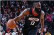 NBA-火箭擒马刺豪取12连胜 哈登保罗同砍28分