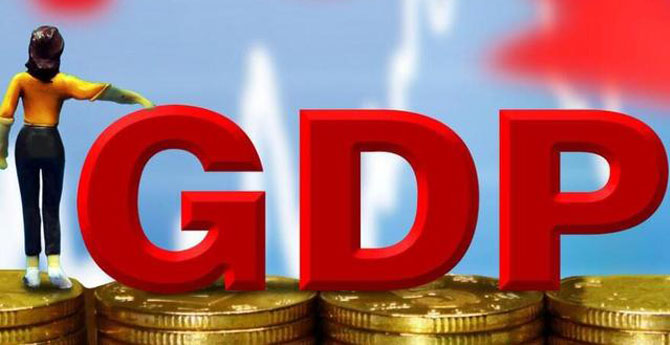 2017年中国GDP增速6.9% 经济总量破80万亿