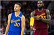 NBA全明星首发公布 詹皇库里分任东西部队长