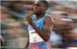 6秒37!美国飞人打破尘封20年男子60米世界纪录
