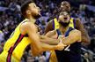 NBA-杜兰特三双勇士胜森林狼 全明星分组出炉