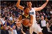 NBA-库里44分勇士灭快船 韦少3分绝杀雷霆胜