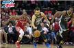 NBA指数预测东西部排名:勇士反超火箭 骑士前3
