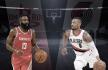 NBA-正视频播火箭vs开拓者 绿军1分绝杀雷霆